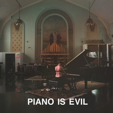 Piano Is Evil mp3 Album by Amanda Palmer