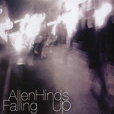 Falling Up mp3 Album by Allen Hinds