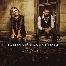 Restore mp3 Album by Aaron & Amanda Crabb