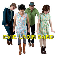 Evie Ladin Band mp3 Album by Evie Ladin Band
