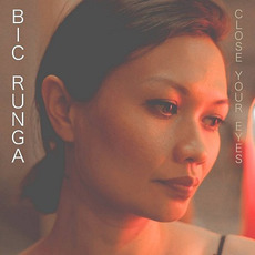 Close Your Eyes mp3 Album by Bic Runga