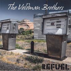 Refuel mp3 Album by The Veldman Brothers