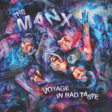 Voyage In Bad Taste mp3 Album by The Manx