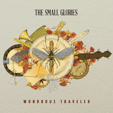 Wondrous Traveler mp3 Album by The Small Glories