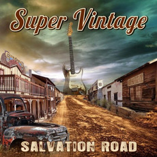 Salvation Road mp3 Album by Super Vintage