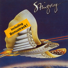Stingray (Remastered) mp3 Album by Stingray