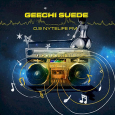 0.9 NyteLife FM mp3 Album by Geechi Suede