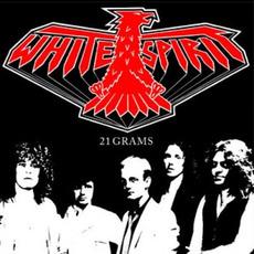 21 Grams mp3 Album by White Spirit