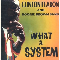 What a System mp3 Album by Clinton Fearon & Boogie Brown Band