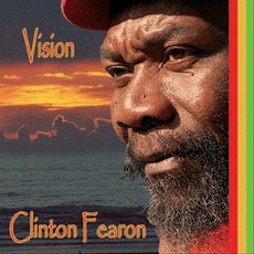 Vision mp3 Album by Clinton Fearon