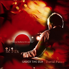 Under the Sun mp3 Album by David Paton