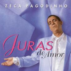 Juras De Amor mp3 Album by Zeca Pagodinho