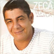 Vida da minha vida mp3 Album by Zeca Pagodinho