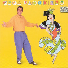 Hoje é Dia de Festa mp3 Album by Zeca Pagodinho
