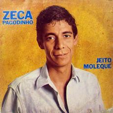 Jeito Moleque mp3 Album by Zeca Pagodinho