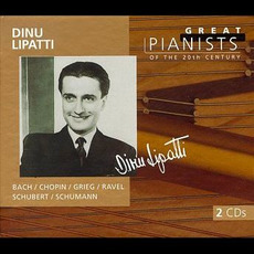 Great Pianists of the 20th Century, Volume 65: Dinu Lipatti mp3 Compilation by Various Artists