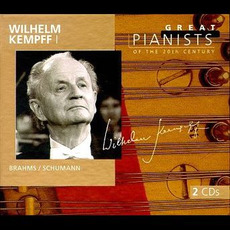 Great Pianists of the 20th Century, Volume 55: Wilhelm Kempff I mp3 Compilation by Various Artists