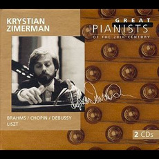 Great Pianists of the 20th Century, Volume 100: Krystian Zimerman mp3 Compilation by Various Artists