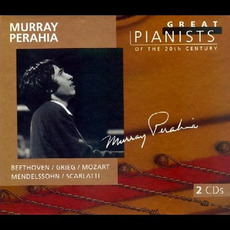 Great Pianists of the 20th Century, Volume 75: Murray Perahia mp3 Compilation by Various Artists