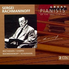 Great Pianists of the 20th Century, Volume 81: Sergei Rachmaninoff mp3 Compilation by Various Artists