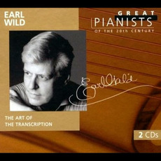 Great Pianists of the 20th Century, Volume 98: Earl Wild by Various Artists