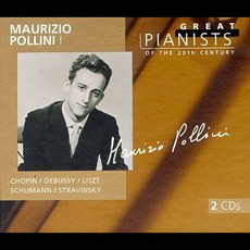 Great Pianists of the 20th Century, Volume 78: Maurizio Pollini mp3 Compilation by Various Artists