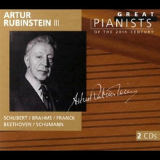 Great Pianists of the 20th Century, Volume 87: Artur Rubinstein III mp3 Compilation by Various Artists