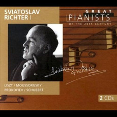 Great Pianists of the 20th Century, Volume 82: Sviatoslav Richter I mp3 Compilation by Various Artists