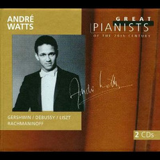 Great Pianists of the 20th Century, Volume 96: André Watts by Various Artists