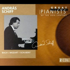 Great Pianists of the 20th Century, Volume 88: András Schiff mp3 Compilation by Various Artists