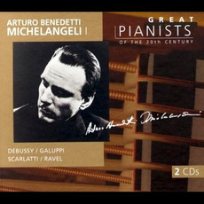 Great Pianists of the 20th Century, Volume 68: Arturo Benedetti Michelangeli I mp3 Compilation by Various Artists