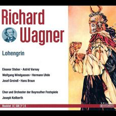 Die kompletten Opern: Lohengrin mp3 Artist Compilation by Richard Wagner