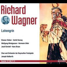 Die kompletten Opern: Lohengrin by Richard Wagner