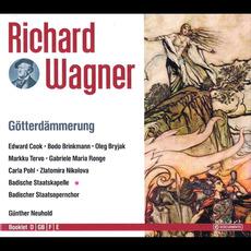 Die kompletten Opern: Götterdämmerung by Richard Wagner