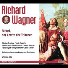 Die kompletten Opern: Rienzi, der letzte der Tribunen by Richard Wagner