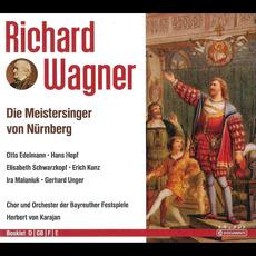 Die kompletten Opern: Die Meistersinger von Nürnberg by Richard Wagner