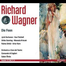 Die kompletten Opern: Die Feen by Richard Wagner