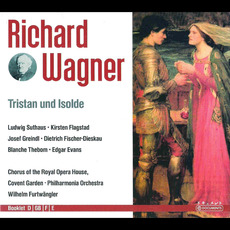 Die kompletten Opern: Tristan und Isolde mp3 Artist Compilation by Richard Wagner