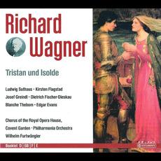 Die kompletten Opern: Tristan und Isolde by Richard Wagner