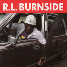 Rollin' Tumblin' by R.L. Burnside