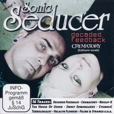 Sonic Seducer: Cold Hands Seduction, Volume 176 mp3 Compilation by Various Artists