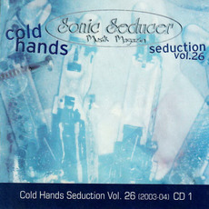 Sonic Seducer: Cold Hands Seduction, Volume 26 mp3 Compilation by Various Artists