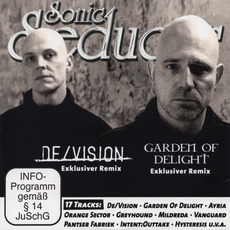 Sonic Seducer: Cold Hands Seduction, Volume 178 mp3 Compilation by Various Artists
