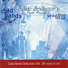 Sonic Seducer: Cold Hands Seduction, Volume 29 mp3 Compilation by Various Artists