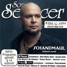 Sonic Seducer: Cold Hands Seduction, Volume 180 by Various Artists