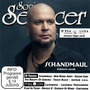 Sonic Seducer: Cold Hands Seduction, Volume 180