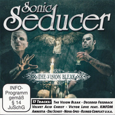 Sonic Seducer: Cold Hands Seduction, Volume 177 mp3 Compilation by Various Artists