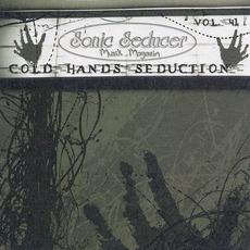Sonic Seducer: Cold Hands Seduction, Volume 41 mp3 Compilation by Various Artists
