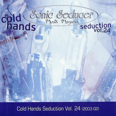 Sonic Seducer: Cold Hands Seduction, Volume 24 mp3 Compilation by Various Artists