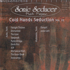 Sonic Seducer: Cold Hands Seduction, Volume 35 mp3 Compilation by Various Artists